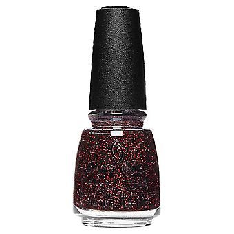 China Glaze To Catch A Colour 2019 Nail Polish Collection - Arrestation In Peace (84725) 14ml