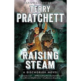 Raising Steam by Terence David John Pratchett - Terry Pratchett - 978