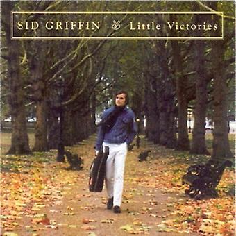 Sid Griffin - Little Victories [CD] USA import