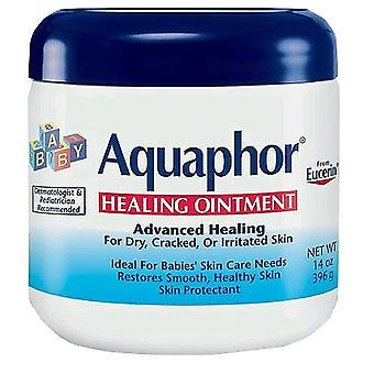 Aquaphor Baby Healing Ointment 14 Ounce Jar