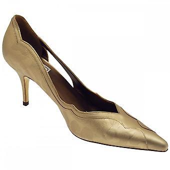 Renata Women's hoge hak Court Shoe