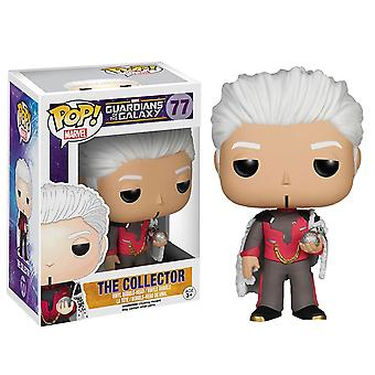 Guardians of the Galaxy the Collector Pop! Vinyl