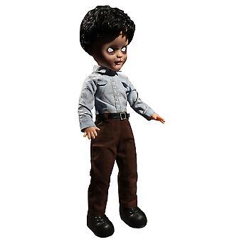 """Living Dead Dolls Evil Dead 2 Deadite Ash 10"""" Doll"""