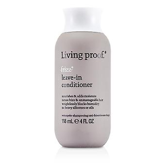 Living Proof No Frizz Leave-In Conditioner (For Dry or Damaged Hair) 118ml/4oz