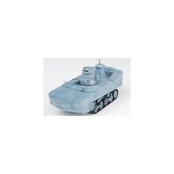 Dragon Armor Dragon Tank - 1:72 - 60608 IJN Type2 Ka-Mi With Floating Pontoon Kwajalein Island 1944