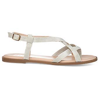 Brinley co comfort Womens multi-Strap Gladiator sandaal
