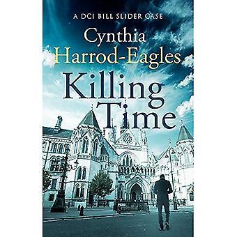 Killing Time-een Bill Slider mysterie