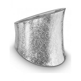 QUINN - Ring - Damen - Silber 925 - Weite 56 - 0229766