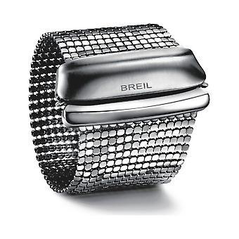 Breil Bracelet Steel Silk TJ1267