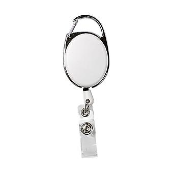 Key holder with JoJo function, white