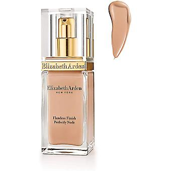 Elizabeth Arden Flawless Finish Perfectly Satin 24Hr Makeup SPF15 PA++ 30ml Honey Beige #15
