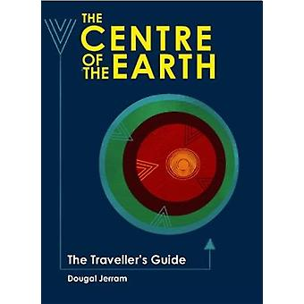 Centre of the Earth by Douglas Jerram
