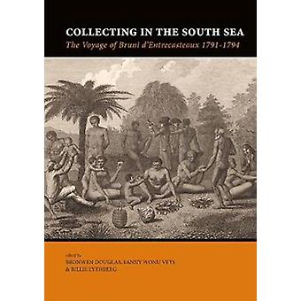 Collecting in the South Sea by Bronwen Douglas