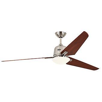 "DC Loft Fan Eco Aviatos 162cm / 64 ""BN Blades Cherry"