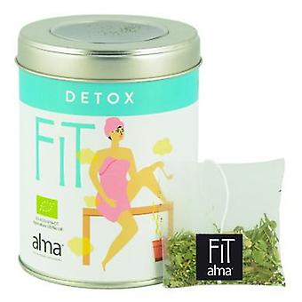 Alma Fit Detox 20 Borse (Food, Beverages & Tobacco , Beverages , Tea & Infusions)