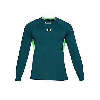Under Armour HG Compression 1257471716 training het hele jaar mannen t-shirt
