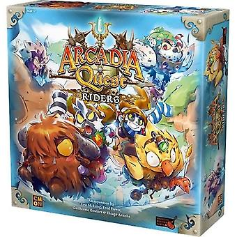 Arcadia Quest Riders Expansion Pack