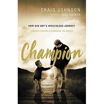 Champion by Craig Johnson