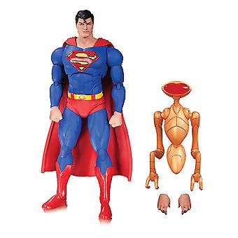 DC Icons Superman (Man of Steel) Actionfigur