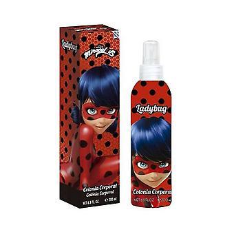 Children´s fragrance Lady Bug Cartoon (200 ml)