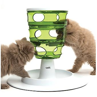 Catit Tree Senses Food Maze 2.0 Confectionary (Cats , Toys , Intelligence & Interactive)