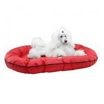 Yagu madrass röd näsa (hundar, sängar, madrasser och kuddar)