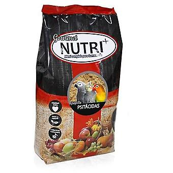 Nutriplus Gourmet Porridge psittacine 700 Gr (Birds , Bird Food , Hand Rearing)