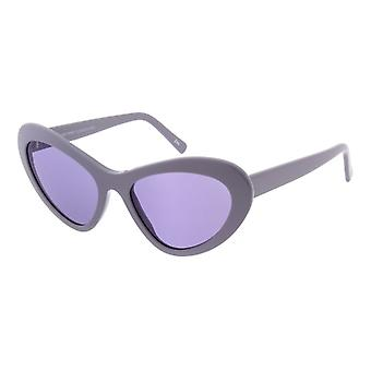 Andy Wolf Blair SUN C Purple/Violet Sunglasses