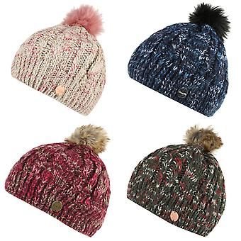 Regatta Womens/Ladies Frosty Beanie II Hat