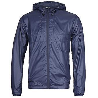 Pyrenex Abodi Navy Lightweight Hooded Jacket