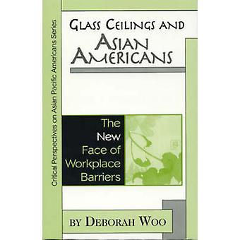 Glass tak og asiatiske amerikanere av Deborah Woo