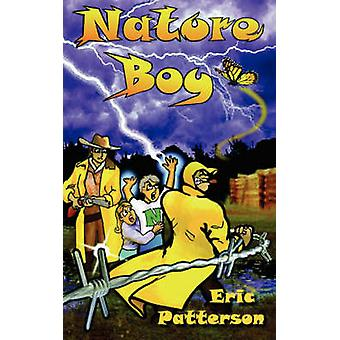 Nature Boy by Patterson & Eric & James