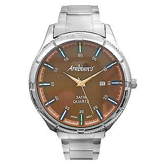 Miehet's Watch Arabians HAP2190MA (45 mm)