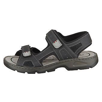 Rieker 2615602 uniwersalne letnie buty męskie