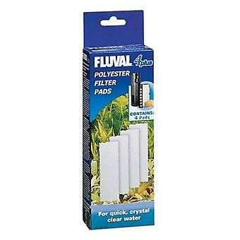 Fluval FLUVALFLUVAL (Fish , Filters & Water Pumps , Filter Sponge/Foam)