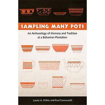 Sampling Many Pots - An Archaeology of Memory and Tradition at a Baham