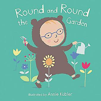 Round and Round the Garden d'Annie Kubler - 9781786281975 Livre