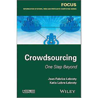 Crowdsourcing - One Step Beyond by Jean-Fabrice Lebraty - Katia Lobre-