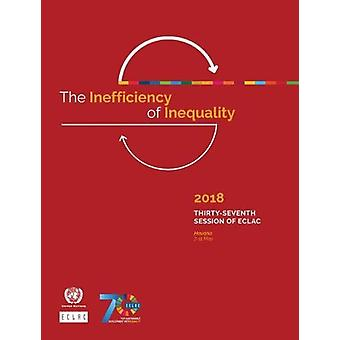 The inefficiency of inequality - thirty-seventh session of ECLAC (Hava
