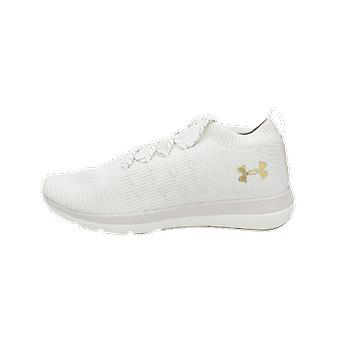 Under Armour UA W Slingflex Mid Women's Sports Shoes Grey Sneaker Turn Shoes