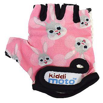 Kiddimoto Cycling Gloves Bunny