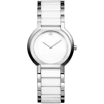 Danish design ladies watch ceramic watch IV62Q967 / 3324451