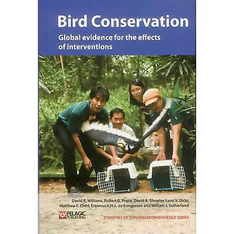 Bird Conservation - Global Evidence for the Effects of Interventions b