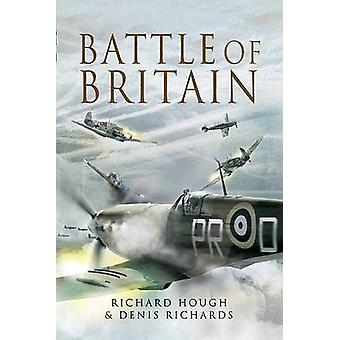 Battle of Britain by Richard Hough - 9781844156573 Book