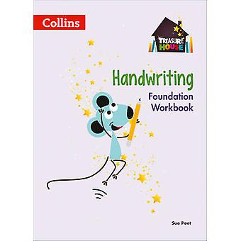 Handwriting Workbook F