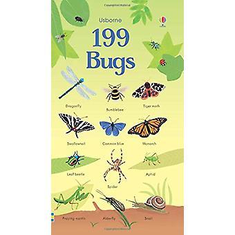 199 Bugs por Hannah Watson - 9781474965200 Livro