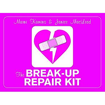 Breakup Repair Kit - How to Heal Your Broken Heart by Marni Kamins - 9