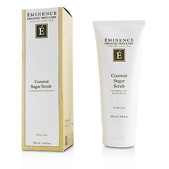 Eminence Coconut Sugar Scrub (Tube) 250ml/8.4oz