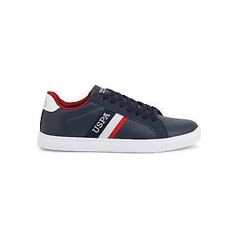 الولايات المتحدة بولو Assn. - أحذية - أحذية رياضية - CURTY4264S0_Y1_DKBL - رجال - بحري - الاتحاد الأوروبي 45