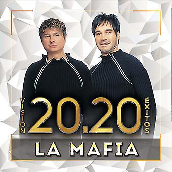 Mafia - Vision 20.20 Exitos (Wm) [CD] USA import